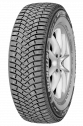 Шина Michelin Latitude X-Ice North 2+ 235/60 R18 107T