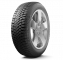 Шина Michelin Latitude X-Ice North 2+ 265/50 R20 111T